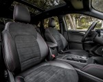 2020 Ford Kuga Plug-In Hybrid ST-Line Interior Front Seats Wallpapers 150x120 (37)