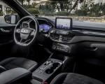 2020 Ford Kuga Plug-In Hybrid ST-Line Interior Wallpapers 150x120 (26)