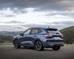 2020 Ford Kuga Plug-In Hybrid ST-Line Rear Three-Quarter Wallpapers 150x120 (12)