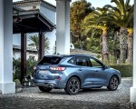 2020 Ford Kuga Plug-In Hybrid ST-Line Rear Three-Quarter Wallpapers 150x120 (7)