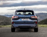 2020 Ford Kuga Plug-In Hybrid ST-Line Rear Wallpapers 150x120 (13)