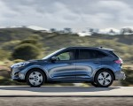 2020 Ford Kuga Plug-In Hybrid ST-Line Side Wallpapers 150x120 (3)
