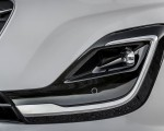 2020 Ford Kuga Plug-In Hybrid Vignale Detail Wallpapers 150x120 (13)