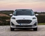 2020 Ford Kuga Plug-In Hybrid Vignale Front Wallpapers 150x120 (9)