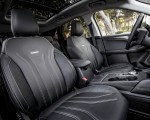 2020 Ford Kuga Plug-In Hybrid Vignale Interior Front Seats Wallpapers 150x120 (27)