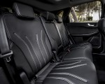2020 Ford Kuga Plug-In Hybrid Vignale Interior Rear Seats Wallpapers 150x120 (29)
