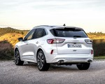 2020 Ford Kuga Plug-In Hybrid Vignale Rear Three-Quarter Wallpapers 150x120 (10)