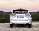 2020 Ford Kuga Plug-In Hybrid Vignale Rear Wallpapers 150x120 (11)
