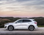 2020 Ford Kuga Plug-In Hybrid Vignale Side Wallpapers 150x120 (12)
