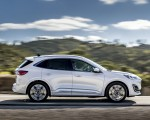 2020 Ford Kuga Plug-In Hybrid Vignale Side Wallpapers 150x120 (2)