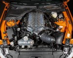 2020 Ford Mustang Carroll Shelby Signature Series Engine Wallpapers 150x120 (31)