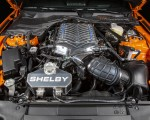 2020 Ford Mustang Carroll Shelby Signature Series Engine Wallpapers 150x120 (38)