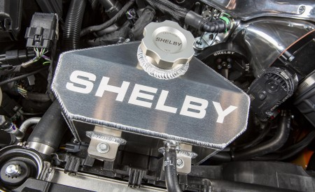 2020 Ford Mustang Carroll Shelby Signature Series Engine Wallpapers 450x275 (36)