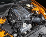 2020 Ford Mustang Carroll Shelby Signature Series Engine Wallpapers 150x120 (34)