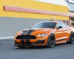 2020 Ford Mustang Carroll Shelby Signature Series Front Three-Quarter Wallpapers 150x120 (20)