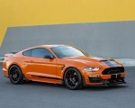 2020 Ford Mustang Carroll Shelby Signature Series Front Three-Quarter Wallpapers 150x120 (17)
