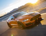 2020 Ford Mustang Carroll Shelby Signature Series Front Three-Quarter Wallpapers 150x120 (16)