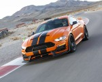 2020 Ford Mustang Carroll Shelby Signature Series Front Three-Quarter Wallpapers 150x120 (1)