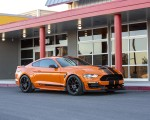 2020 Ford Mustang Carroll Shelby Signature Series Front Three-Quarter Wallpapers 150x120 (19)