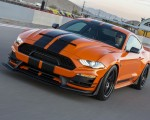 2020 Ford Mustang Carroll Shelby Signature Series Front Three-Quarter Wallpapers 150x120 (3)