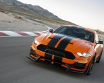 2020 Ford Mustang Carroll Shelby Signature Series Front Three-Quarter Wallpapers 150x120 (4)