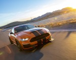 2020 Ford Mustang Carroll Shelby Signature Series Front Three-Quarter Wallpapers 150x120 (15)