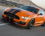 2020 Ford Mustang Carroll Shelby Signature Series Front Three-Quarter Wallpapers 150x120 (5)