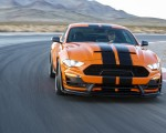 2020 Ford Mustang Carroll Shelby Signature Series Front Wallpapers 150x120 (6)