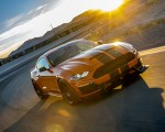 2020 Ford Mustang Carroll Shelby Signature Series Front Wallpapers 150x120 (12)