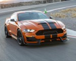 2020 Ford Mustang Carroll Shelby Signature Series Front Wallpapers 150x120 (9)