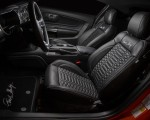 2020 Ford Mustang Carroll Shelby Signature Series Interior Cockpit Wallpapers 150x120 (48)