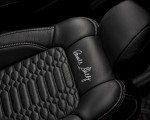 2020 Ford Mustang Carroll Shelby Signature Series Interior Seats Wallpapers 150x120 (42)