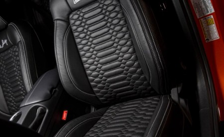 2020 Ford Mustang Carroll Shelby Signature Series Interior Seats Wallpapers 450x275 (44)