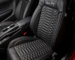 2020 Ford Mustang Carroll Shelby Signature Series Interior Seats Wallpapers 150x120 (43)