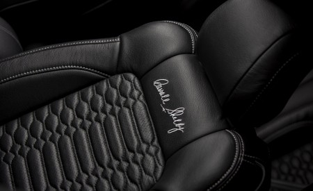 2020 Ford Mustang Carroll Shelby Signature Series Interior Seats Wallpapers 450x275 (42)