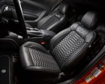 2020 Ford Mustang Carroll Shelby Signature Series Interior Wallpapers 150x120 (49)