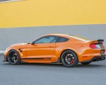 2020 Ford Mustang Carroll Shelby Signature Series Rear Three-Quarter Wallpapers 150x120 (23)
