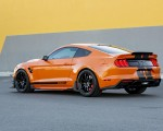 2020 Ford Mustang Carroll Shelby Signature Series Rear Three-Quarter Wallpapers 150x120 (22)