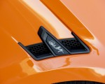 2020 Ford Mustang Carroll Shelby Signature Series Side Vent Wallpapers 150x120 (29)