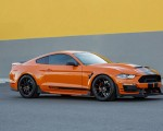2020 Ford Mustang Carroll Shelby Signature Series Side Wallpapers 150x120 (25)