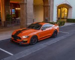 2020 Ford Mustang Shelby Super Snake Bold Edition Front Three-Quarter Wallpapers 150x120 (5)