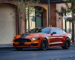 2020 Ford Mustang Shelby Super Snake Bold Edition Front Three-Quarter Wallpapers 150x120 (3)