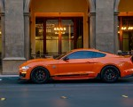2020 Ford Mustang Shelby Super Snake Bold Edition Front Three-Quarter Wallpapers 150x120 (4)