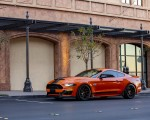 2020 Ford Mustang Shelby Super Snake Bold Edition Side Wallpapers 150x120 (8)