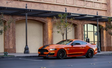 2020 Ford Mustang Shelby Super Snake Bold Edition Side Wallpapers 450x275 (8)