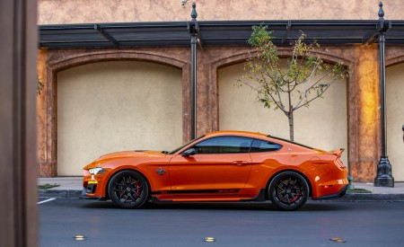 2020 Ford Mustang Shelby Super Snake Bold Edition Side Wallpapers 450x275 (9)