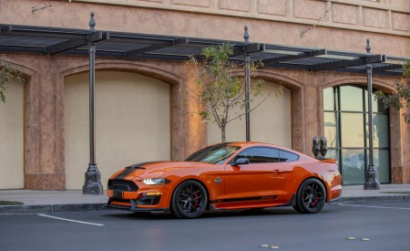 2020 Ford Mustang Shelby Super Snake Bold Edition Side Wallpapers 450x275 (10)