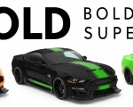 2020 Ford Mustang Shelby Super Snake Bold Edition Wallpapers 150x120 (14)