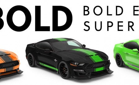 2020 Ford Mustang Shelby Super Snake Bold Edition Wallpapers 450x275 (14)