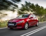 2020 Mazda2 (Color: Red Crystal) Front Three-Quarter Wallpapers 150x120 (4)